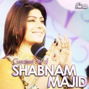 Greatest Hits of Shabnam Majid
