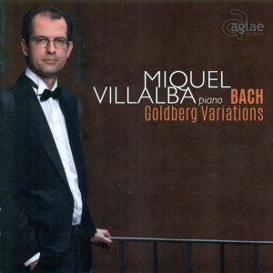 Bach. Goldberg Variations
