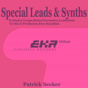 Special Leads & Synths DJ Tools