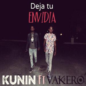 Deja Tu Envidia - Single