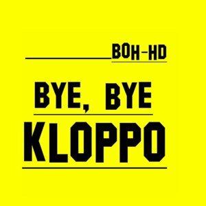 Bye, bye Kloppo