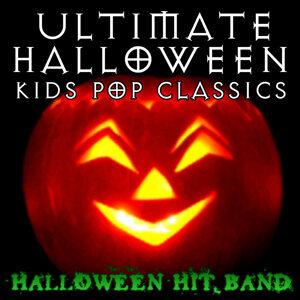 Ultimate Halloween Kids Pop Classics