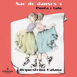 Sac De Danses 3: Punta I Taló