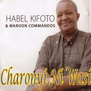 Charonyi Ni Wasi