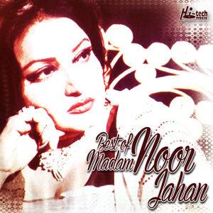 Best of Madam Noor Jahan