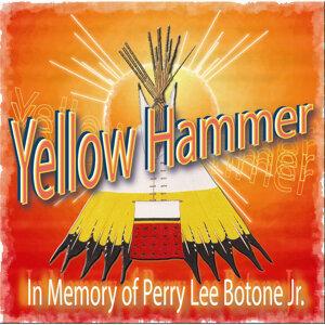 In Memory Of Perry Lee Botone Jr.