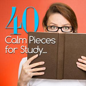 40 Calm Pieces for Study