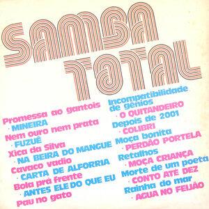 Samba Total
