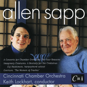 Music of Allen Sapp