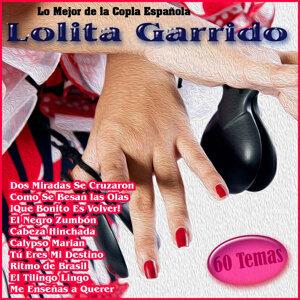 Lo Mejor de la Copla Española - Lolita Garrido