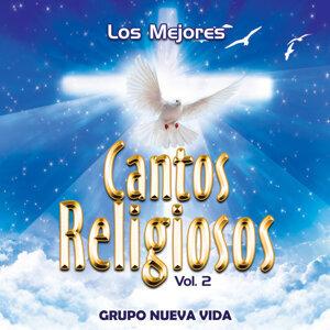 Los Mejores Cantos Religiosos 2