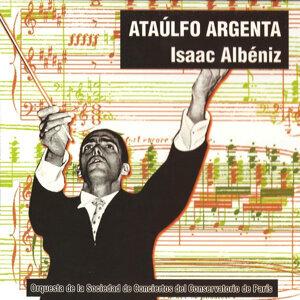 Ataúlfo Argenta - Isaac Albéniz