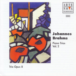 Brahms: Piano Trios Vol.2