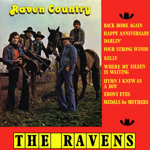 Raven Country