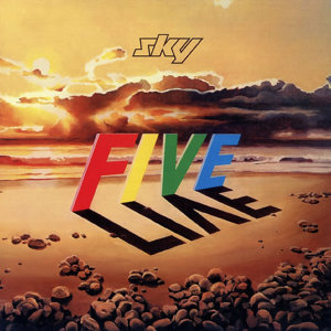 Five Live (Deluxe Edition)