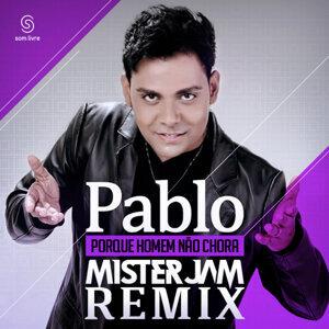 Porque Homem Não Chora (Radio Remix) - Single