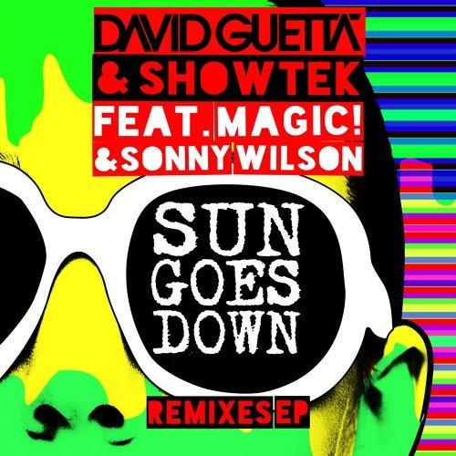 Sun Goes Down (feat. MAGIC! & Sonny Wilson) - Remixes EP