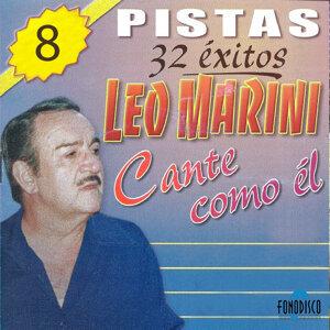 Pistas Exitos Leo Marini