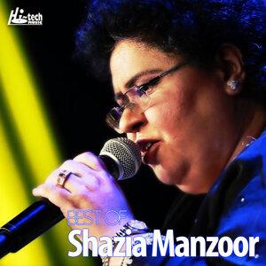Best of Shazia Manzoor