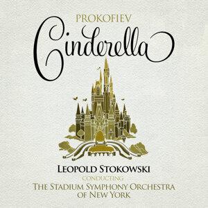 Prokófiev: Cinderella