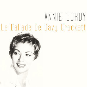La ballade de Davy Crockett
