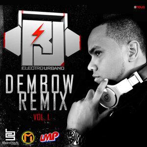 Dembow Remix (Vol.1)
