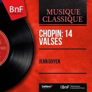Chopin: 14 Valses - Mono Version