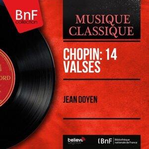 Chopin: 14 Valses - Mono Version