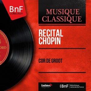 Récital Chopin - Mono Version