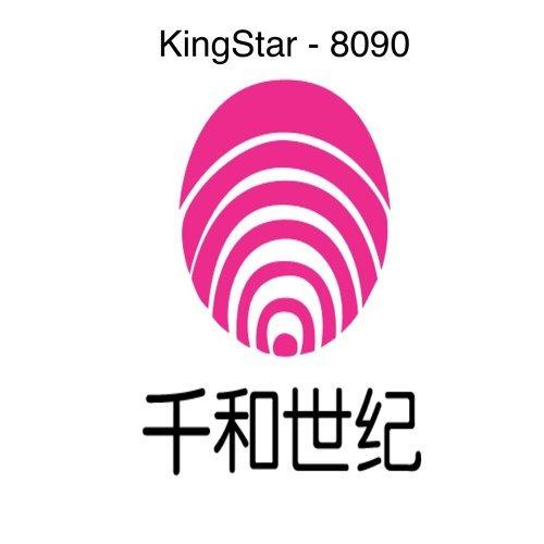 KingStar品牌合輯: 8090