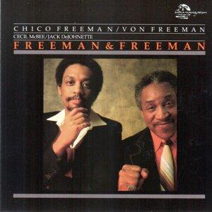 Freeman & Freeman - Live