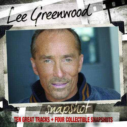 Snapshot: Lee Greenwood