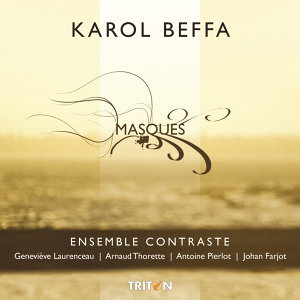 Karol Beffa: Masques