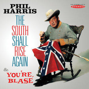 The South Shall Rise Again/You're Blasé