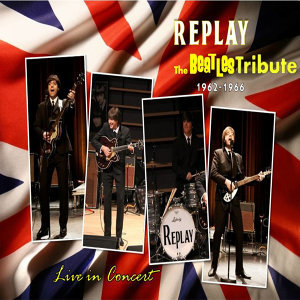 The Beatles Tribute: Live in Concert 1962-66