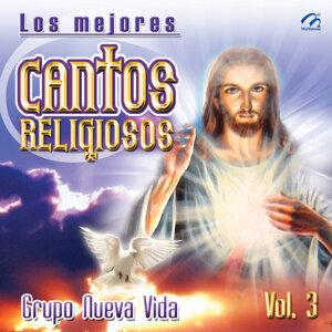 Los Mejores Cantos Religiosos, Vol. 3