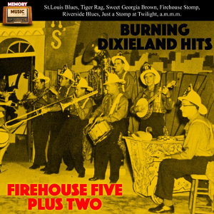 Burning Dixieland Hits