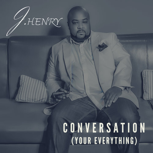 Conversation (Your Everything)
