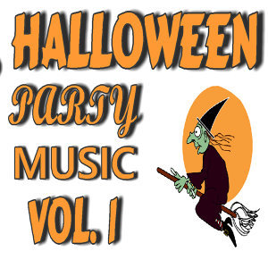 Halloween Party Music, Vol. 1 (Special Edition)