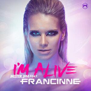 I'm Alive - Single