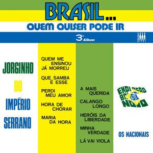 Brasil... Quem Quiser Pode Ir