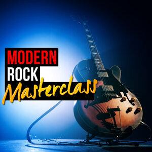Modern Rock Masterclass