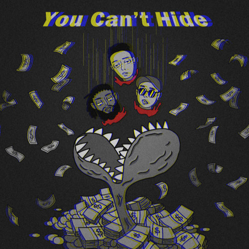 You Can't Hide (feat. 艾瑞 & Slim Gotti)