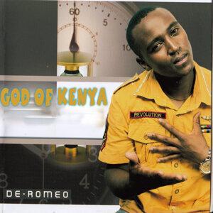God of Kenya