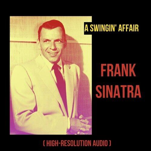 A Swingin' Affair - High-Resolution Audio