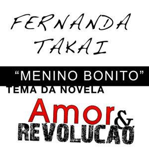 Menino Bonito - Single