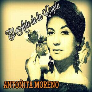 Antoñita Moreno - El Arte de la Copla