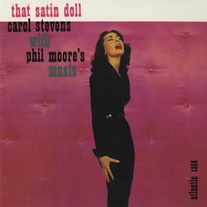 That Satin Doll - US Release