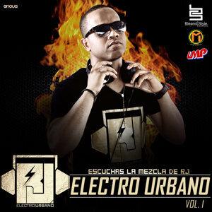 Electro Urbano, Vol.1