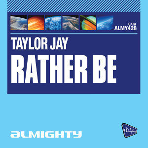 Almighty Presents: Rather Be